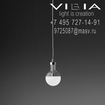 Vibia NOBEL 1 x G9 230V 48W Eco <br>