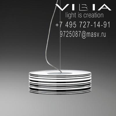 Vibia CODE 4 x E14 230V 60W <br> 4 x COMPACT FLUORESCENT E14 230V 11W