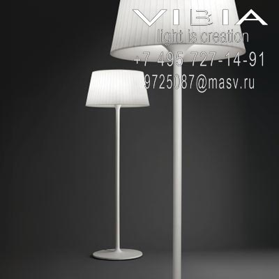Vibia PLIS OUTDOOR 2 x COMPACT FLUORESCENT E27 230V 23W