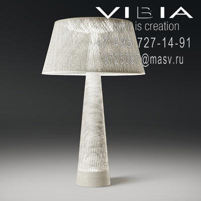 Vibia WIND 1 x 2GX13 230V 60W (T5C) And1 x LED 3W 700mA