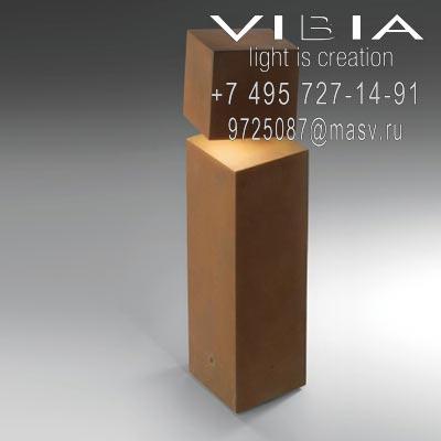 Vibia BREAK 1 x COMPACT FLUORESCENT E27 230V 15W