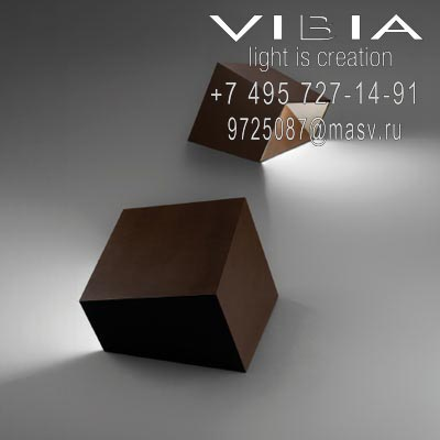 Vibia BREAK 2 x 2G11 230V 24W