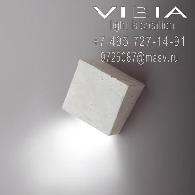 Vibia BREAK 1 x LED 3W 700mA