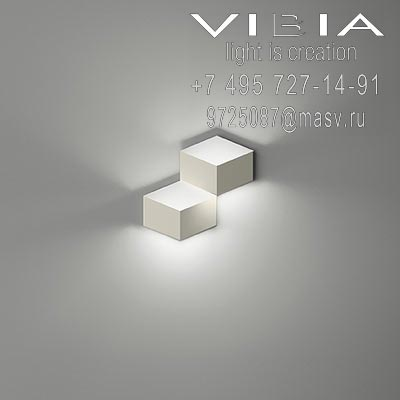 Vibia FOLD SURFACE 4 x LED 3W 700mA
