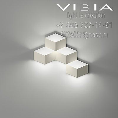 Vibia FOLD SURFACE 8 x LED 3W 700mA