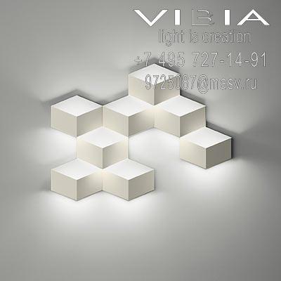 Vibia FOLD SURFACE 16 x LED 3W 700mA