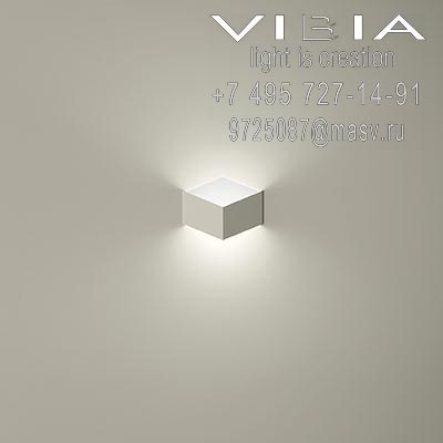 Vibia FOLD BUILT-IN 2 x LED 3W 700mA