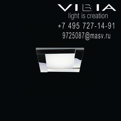 Vibia TECTO 1 x G9 230V 48W Eco br