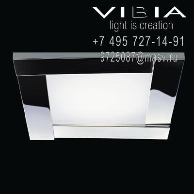 Vibia TECTO 1 x R7s 117mm 230V 160W Eco br
