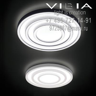 Vibia DIANA 1 x 2GX13 230V 22W (T5C) And1 x 2GX13 230V 40W (T5C)