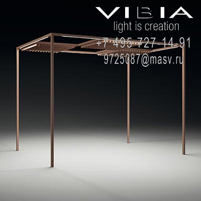 Vibia PALO ALTO 4 x LED STRIP 24V 18,7WAnd2 x LED STRIP 24V 21,6W