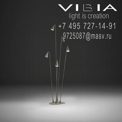 Vibia BRISA 5 x LED 3W 700mA
