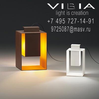 Vibia PORT 1 x COMPACT FLUORESCENT E27 230V 20W