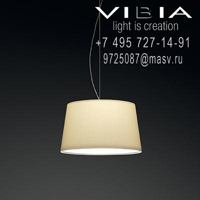 Vibia WARM 4 x COMPACT FLUORESCENT E27 230V 20W (<strong>Philips</strong> SOFTONE-DOBLE ENVELOPE)