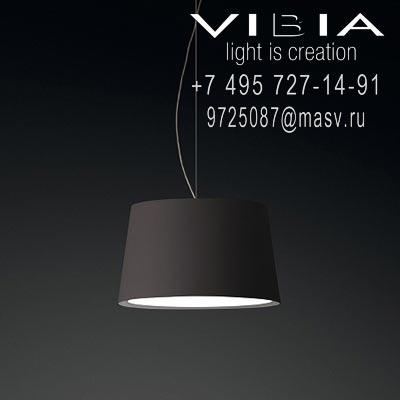 Vibia WARM 4 x COMPACT FLUORESCENT E27 230V 20W