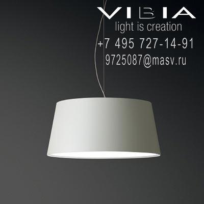 Vibia WARM 4 x COMPACT FLUORESCENT E27 230V 23W