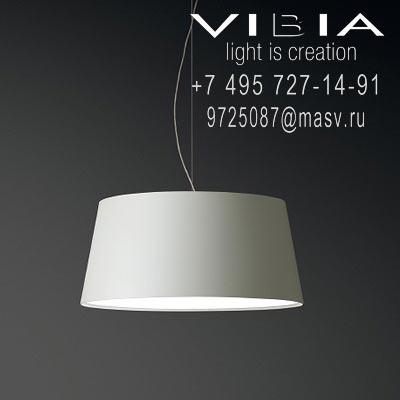 Vibia WARM 4 x COMPACT FLUORESCENT E27 230V 30W