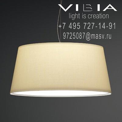 Vibia WARM 5 x COMPACT FLUORESCENT E27 230V 30W