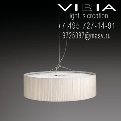 Vibia PLIS 4 x E27 230V 105W EcoX <br> 4 x COMPACT FLUORESCENT E27 230V 20W