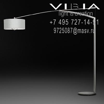 Vibia BALANCE 3 x E27 230V 70W Eco br