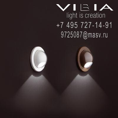 Vibia ZERO 1 x LED 3W 700mA