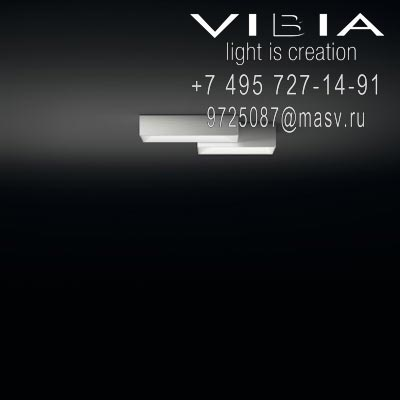 Vibia LINK 4 x 2G11 230V 18WAnd4 x 2G11 230V 24W