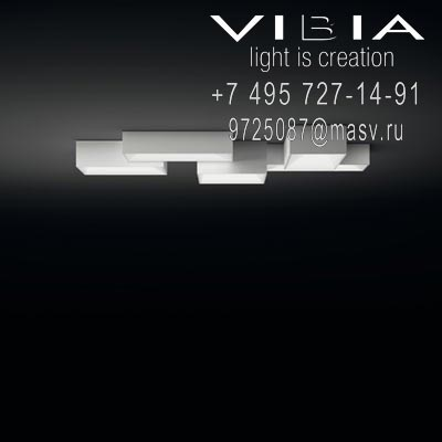 Vibia LINK 8 x 2G11 230V 18WAnd12 x 2G11 230V 24W