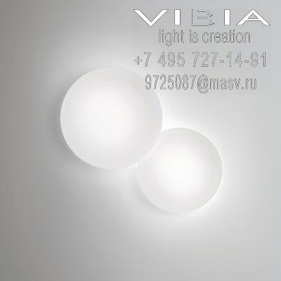 Vibia PUCK 2 x G9 230V 33W Eco br