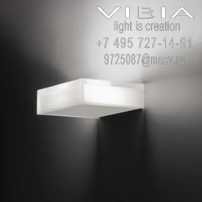 Vibia BETA 1 x G9 230V 33W Eco <br>