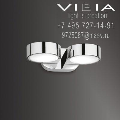Vibia CORNER 2 x G9 230V 33W Eco <br>