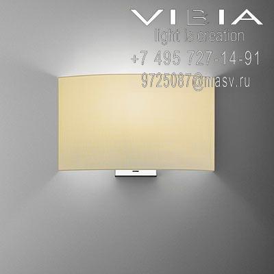 Vibia COMBI 1 x COMPACT FLUORESCENT GX24q-2 230V 18W