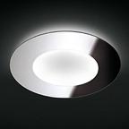 0570 MEGA потолочный светильник Vibia