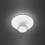 2005 FUNNEL потолочный светильник Vibia
