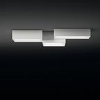 5384 LINK потолочный светильник Vibia
