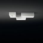 5388 LINK потолочный светильник Vibia