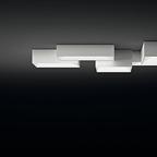 5396 LINK потолочный светильник Vibia