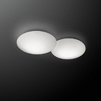 5430 PUCK потолочный светильник Vibia