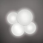 5441 PUCK потолочный светильник Vibia