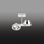 8111 CORNER потолочный светильник Vibia