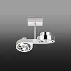 8116 CORNER потолочный светильник Vibia