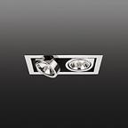 8146 CORNER потолочный светильник Vibia