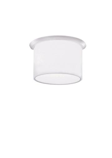 Встраиваемый спот (точечный светильник) Fabbian Mono D14 F16 01