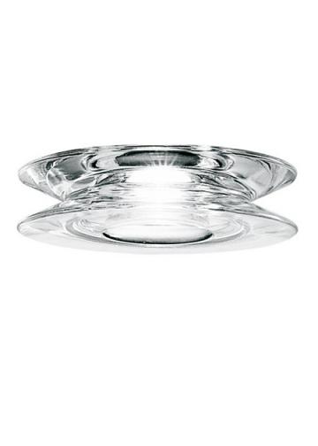 Встраиваемый спот (точечный светильник) Fabbian Shivi D27 F01 00
