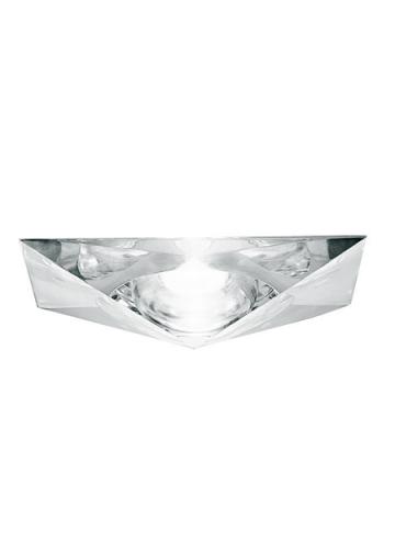 Встраиваемый спот (точечный светильник) Fabbian Cheope D27 F08 00