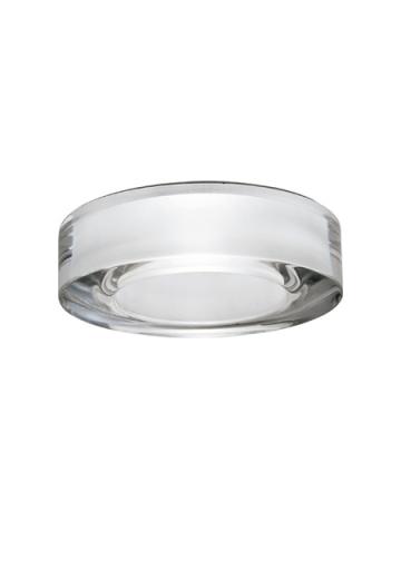 Встраиваемый спот (точечный светильник) Fabbian Lei D27 F13 00