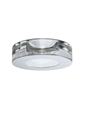 Встраиваемый спот (точечный светильник) Fabbian Lei D27 F15 35