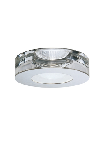 Встраиваемый спот (точечный светильник) Fabbian Lei D27 F16 35