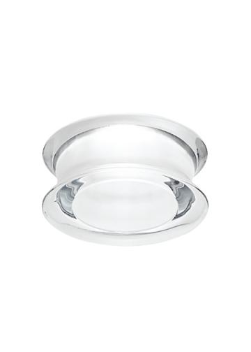 Встраиваемый спот (точечный светильник) Fabbian Eli D27 F52 00
