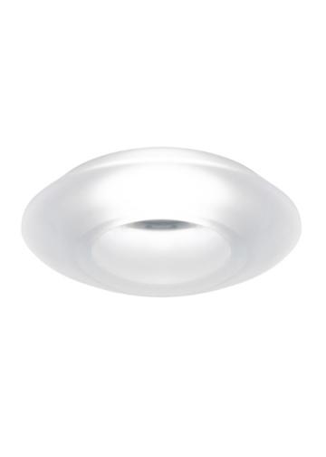 Встраиваемый спот (точечный светильник) Fabbian Rombo D27 F56 01