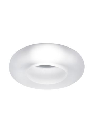 Встраиваемый спот (точечный светильник) Fabbian Tondo D27 F62 01